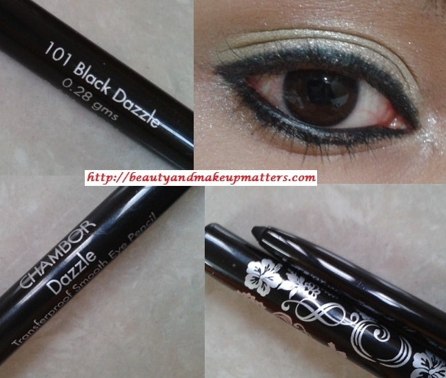 Chambor-Transfer-Proof-Smooth-Eye-Pencil-Black-Dazzle-Look