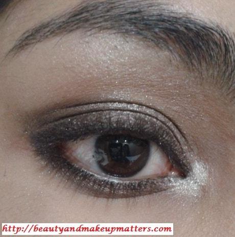 Bronzy-Brown-Eye-Makeup-EOTD