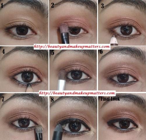 Eye-Makeup-Tutorial-withCopper-Brown-Eye-Shadow