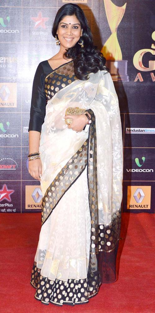 Sakshi-Talwar-at-2013Renault-Star-Guild-Awards