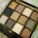 Eye Makeup Contest Prize-VIVO Colo Block Eye Shadow Palette