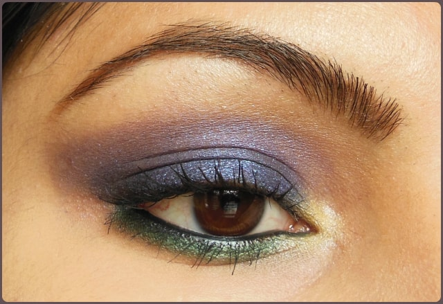 Lakme Illusion Range - Kareena Kapoor Inspired Eye Makeup Look