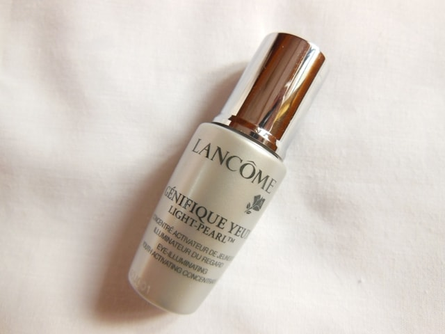 Lancome Genifique Eye Illuminating Youth Activating Concentrate
