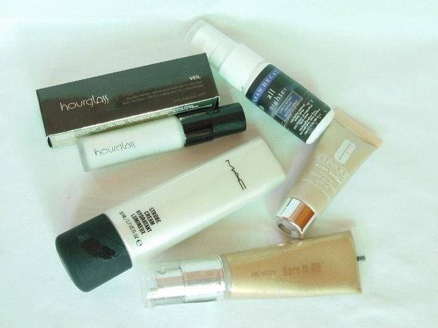 Birthday Makeup Haul - Face Highlighter