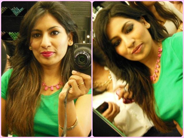Colorbar Makeover Me