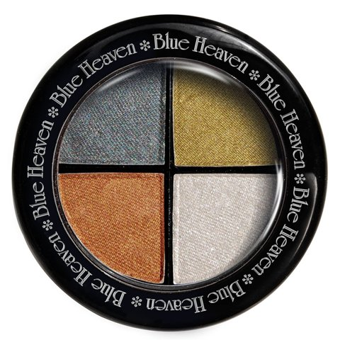 Best Eyeshadow Palette India - Blue Heaven Eye Magic Eyeshadow palette