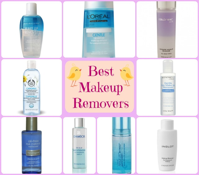 Best Makeup Removers In India
