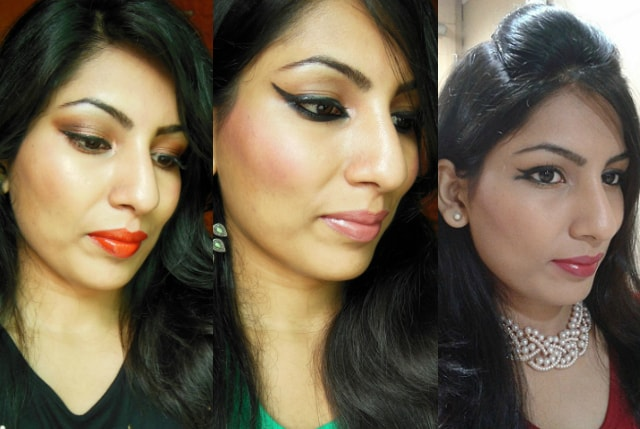 Valentine Day Makeup Look Ideas