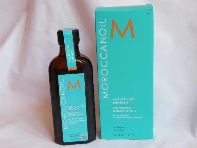 Moroccan Oil Treatment Review