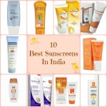 10 Best Sunscreens In India: Oily and Dry Skin with Prices