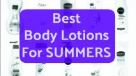 Best Body Lotions For Summers 2018