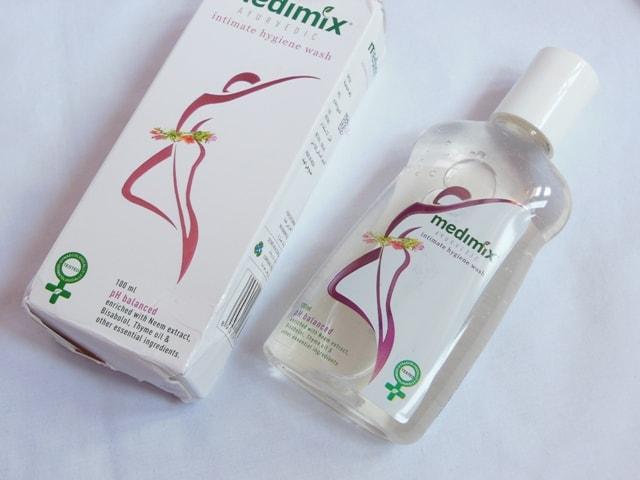 Medimix Intimate Wash