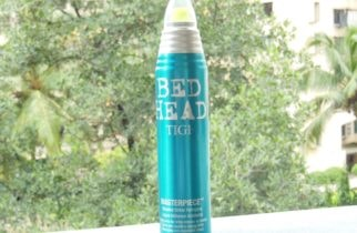 Bed Head TIGI Masterpiece Masive Shine Hairspray Review