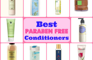 best-paraben-free-conditioners-in-india