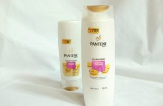 pantene-hair-fall-control-shampoo-and-conditioner-review