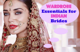 wardrobe-essentials-for-indian-brides