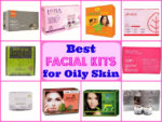 Best Facial Kits in India for Oily Acne Prone Skin: Top 10 with Prices