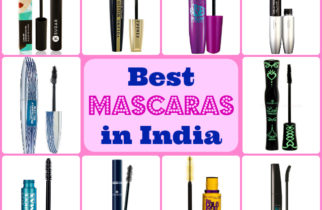best-mascaras-in-india