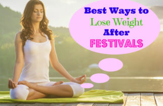 best-ways-to-lose-weight-after-festivals