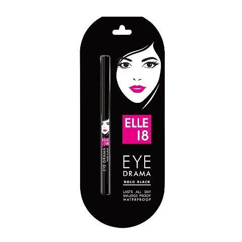 best-elle18makeup-products-in-india-elle18-eye-drama-bold-kajal