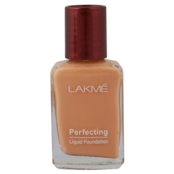 Best makeup Products Under Rs 100 In India - Lakme Perfection Lotion
