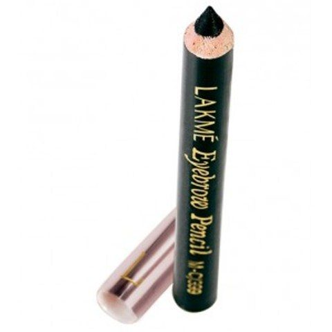 Best makeup Products Under Rs 100 In India - Lakme eyebrow-pencil