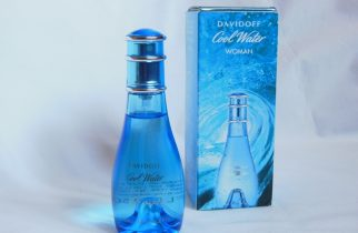 Davidoff Cool Water Woman EDT review