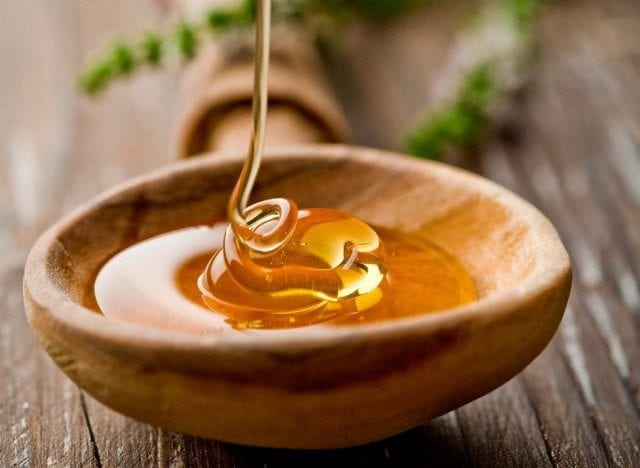 How to get rid of Oily Skin - Organic Honey