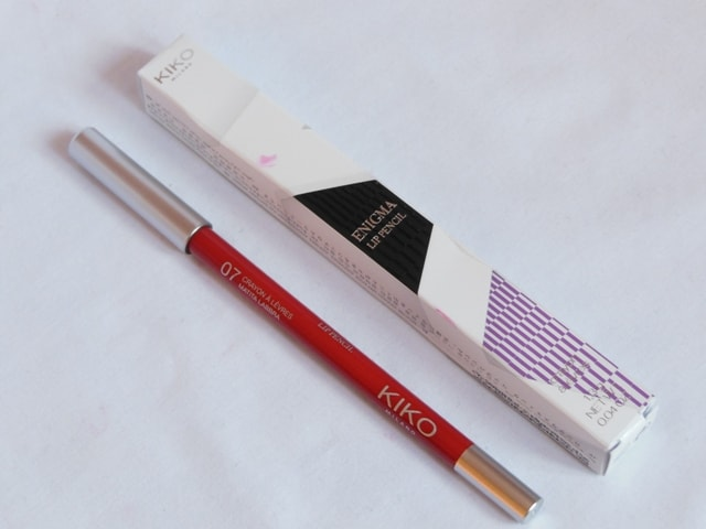Kiko Milano Enigma Lip Pencil