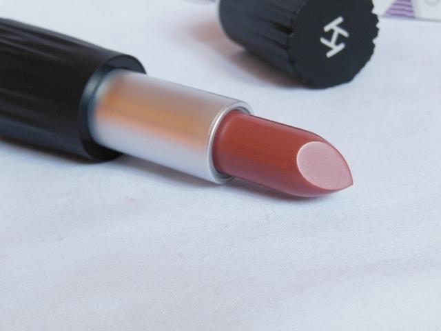 Kiko Milano Enigma Lipstick 02 Review