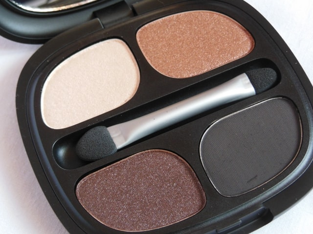 Kiko Milano Neo Muse Eye shadow Palette Mahogany Silhouette Shades