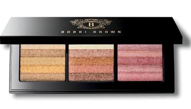 Best Bobbi Brown Products in India - Bobbi-Brown-Holiday-2016-Shimmer-Brick-Cheek-Palette