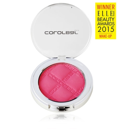 Best Colorbar Makeup In India - Colorbar-Cheek-Illusion-Blush-Pink Pinch