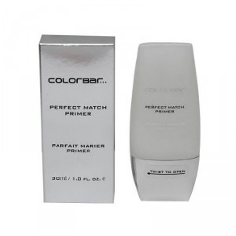 Best Colorbar Makeup In India - Colorbar face Primer