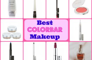 Best Colorbar Makeup In India with Prices