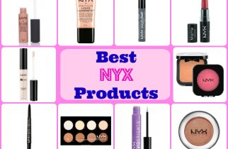 Best NYX Makeup Products in India