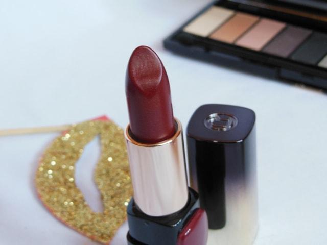 L'Oreal Paris BoldInGold Collection Lipstick - Mocha Gold