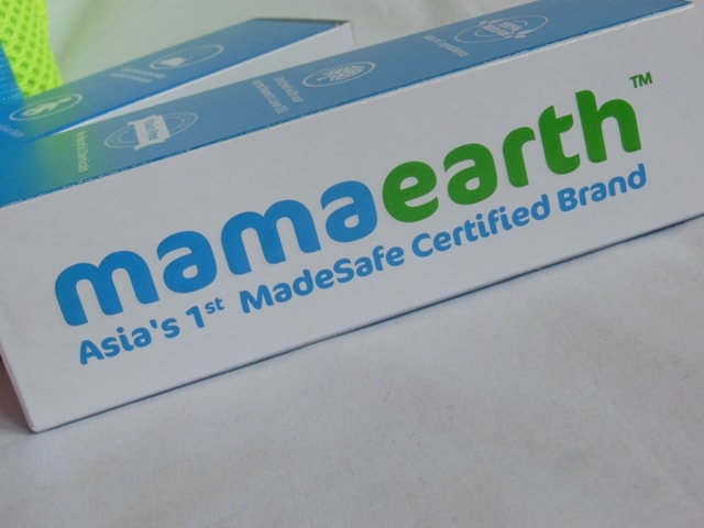 Mamaearth Safest Skincare for Babies
