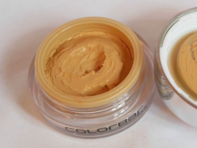 New Launch from Colorbar Makeup 2017 - Colorbar Flawless Mousse Foundation Lotus Fair