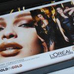 New Makeup Launch 2017 Ft. L'Oreal Paris: #BoldInGold