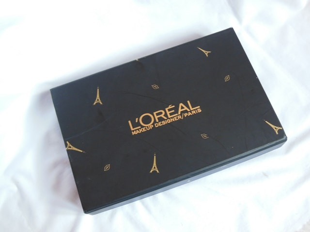 New Makeup Launch from L'Oreal Paris in India 2017
