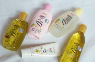 Patanjali Shishu care Skincare Products