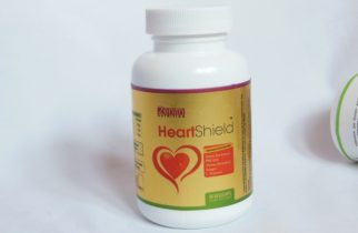 Zenith Nutrition Heart Shield Supplement Capsules