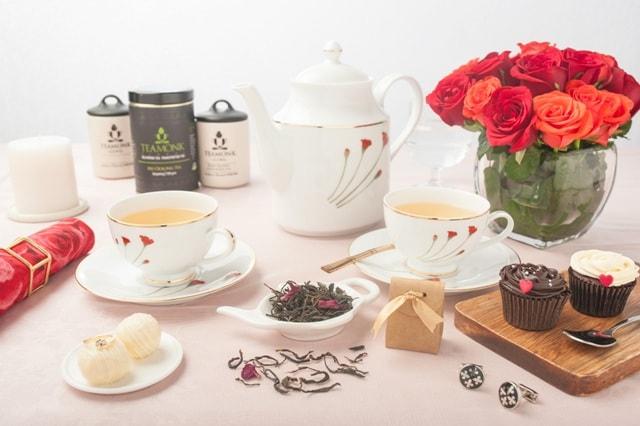 Azaya-TeaMonk Global tea