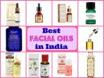 Best Facial Oils for Oily skin, Dry Skin in India: Top 10 with Prices