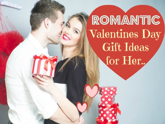 Top 5 unique valentine day gift ideas for her romantic Top ten valentine gifts for her