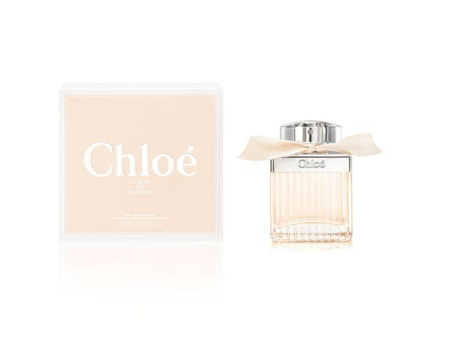 Top 10 Valentines Day Gift Ideas for Her -Chloé Fleur de Parfum