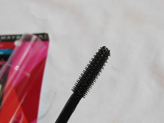 Maybelline the falsies Push Up Drama Mascara Applicator