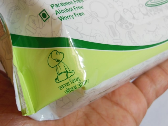 Mothersparsh Baby Wipes