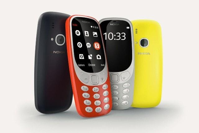 Nokia-3310-Phone in India
